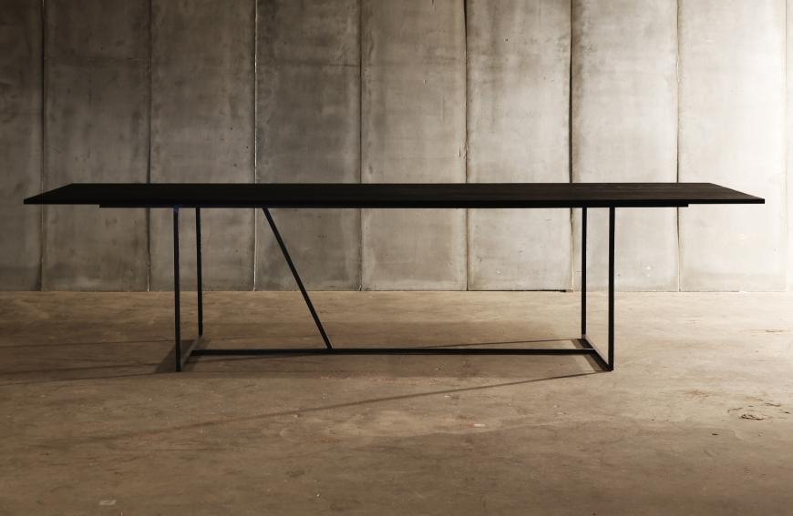 Table de salle manger standard ou sur mesure - Table a manger sur mesure ...